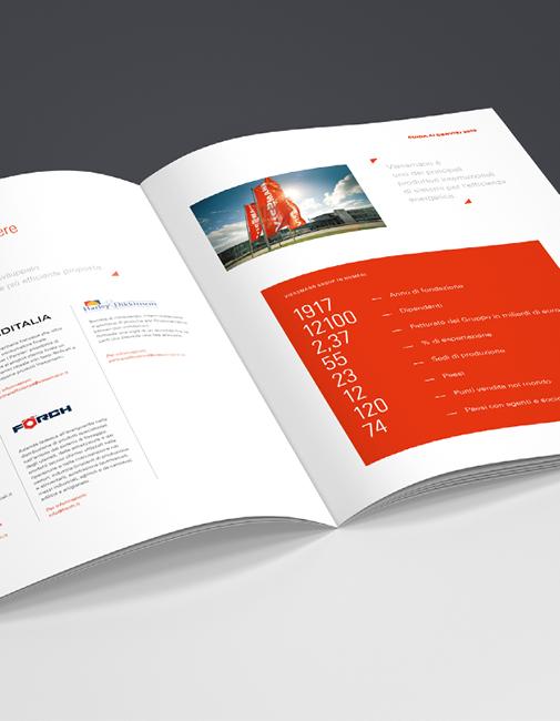 Moodie Comunicazione - Viessmann Catalogo