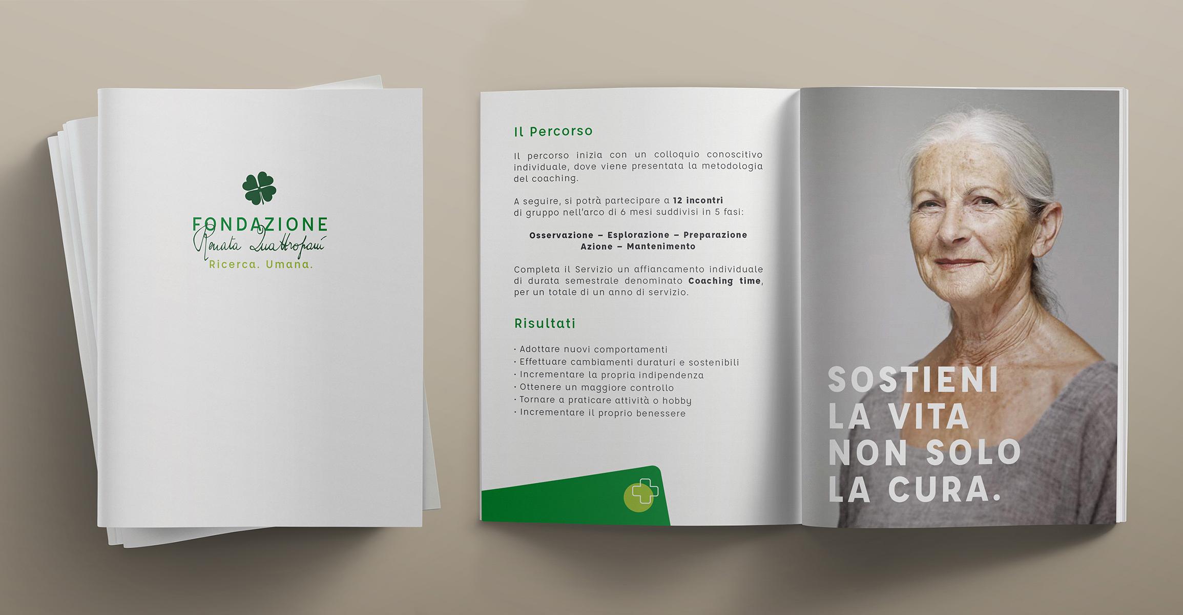 Moodie Comunicazione - Fondazione Renata Quattropani di Milano