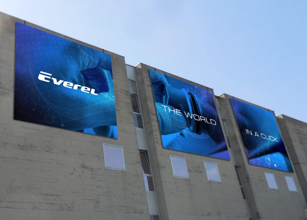 Moodie Comunicazione per Everel Group